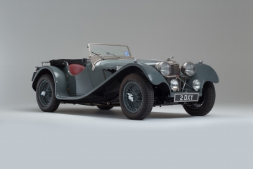 Jaguar-SS