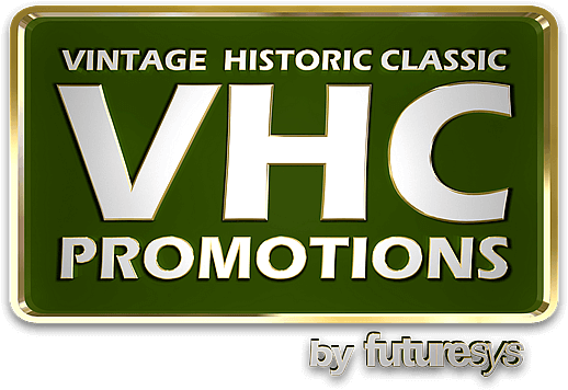 Vintage Historic Classic Promotions by Futuresys